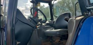 Trator New Holland TM 135